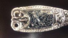 anglo saxon silver artefact metal detector