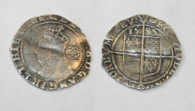 hammered coin medieval xp deus metal detector