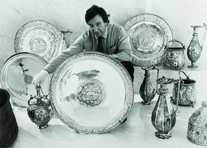 soveso hoard treasure roman gold and silver