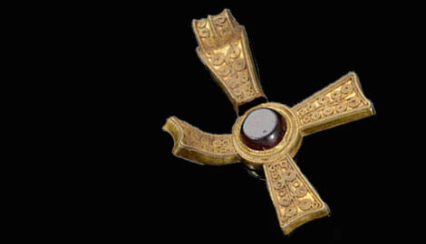 staffordshire hoard metal detecting treasure hunting regton