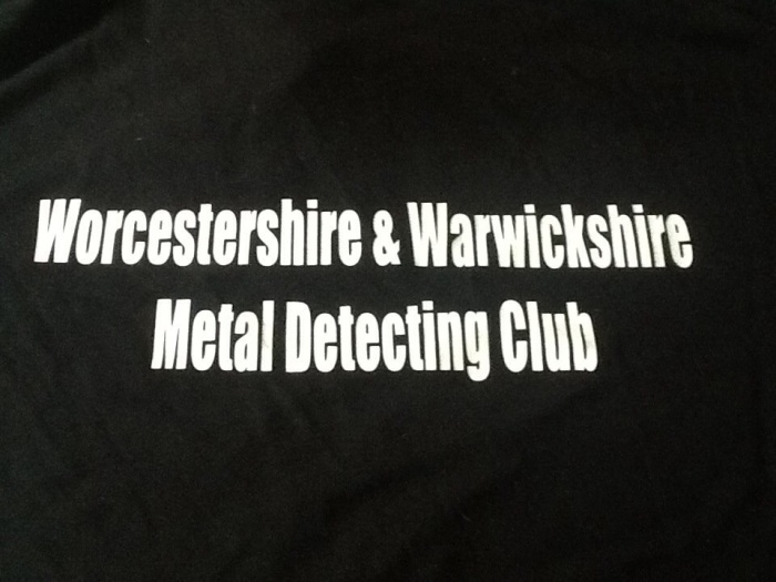 Worcester & Warwickshire Metal Detecting Club - WWMDC