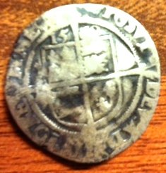 silver hammered medieval coin rally4