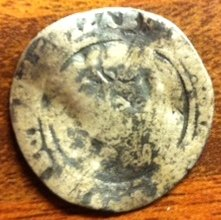silver hammered medieval coin rally3