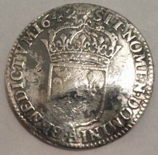 silver hammered medieval coin rally