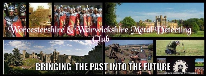 Worcester Warwickshire Metal Detecting Club