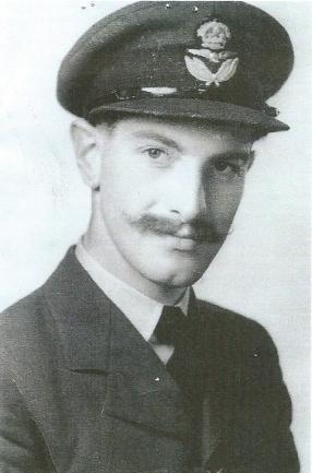 Derek Ingram Officer detectorist