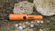 garrett Pro_Pointer_AT Metal Detector