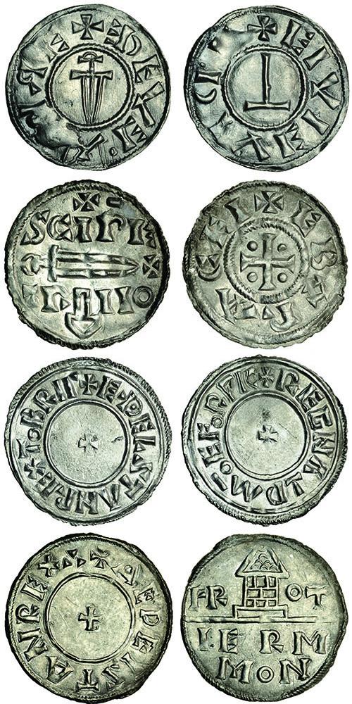 Eboracum (Ryedale) Viking Hoard