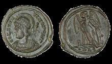 roman coins treasure trove hoard