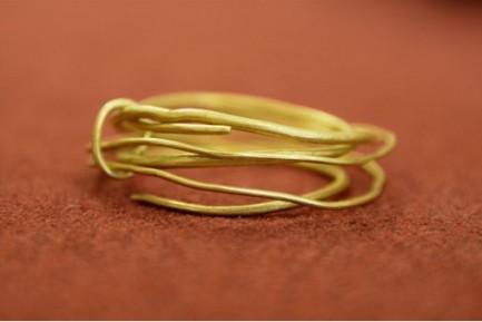 gold bracelets poland treasure