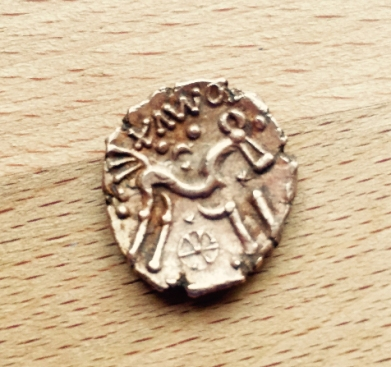 celtic stater gold metal detecting
