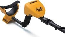 Garrett ACE-400i-Metal Detector