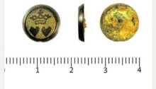 Treasure-cufflink-metal-detecting